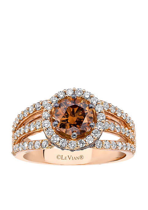 Le Vian® Le Vian Bridal Chocolate Diamonds and