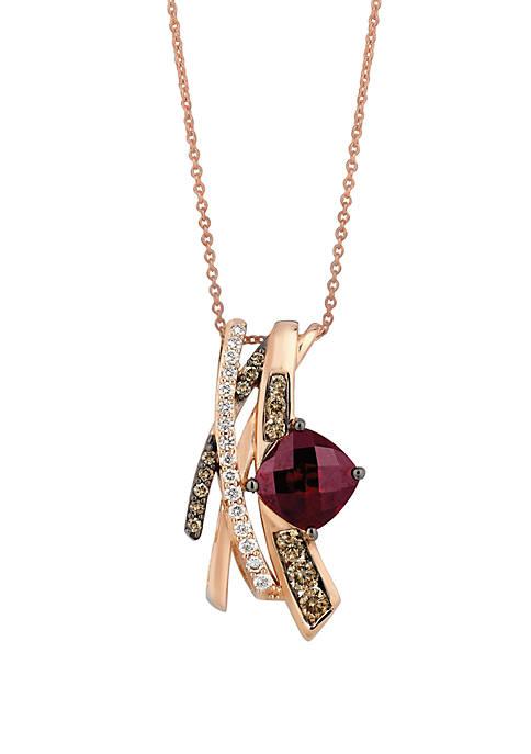 Le Vian® 2/5 ct. t.w. Chocolate Diamonds®, 1/5