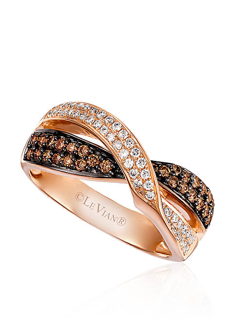 Le Vian® 0.21 ct. t.w. Vanilla Diamonds® and