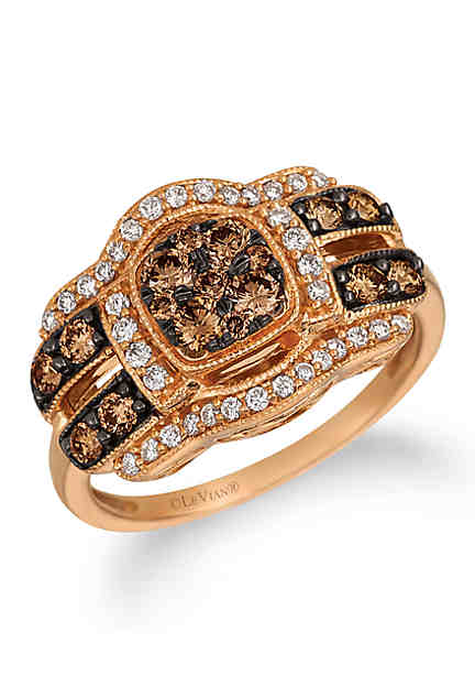 plp chocolate diamond strawberry dwp le comp in by layer more vian rings belk chocolatier src clearance desktop ring diamonds and product a brand vanilla set shop