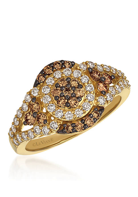 Le Vian® Chocolatier® Chocolate Diamonds® and Vanilla