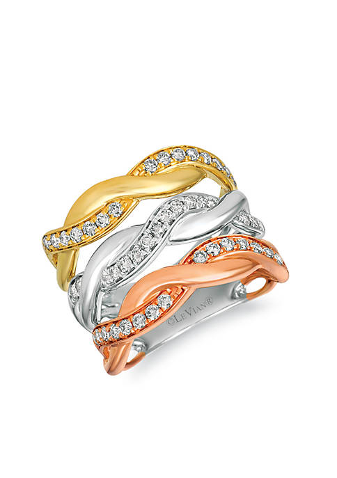 Le Vian® Creme Brulee® 5/8 ct. t.w. Nude