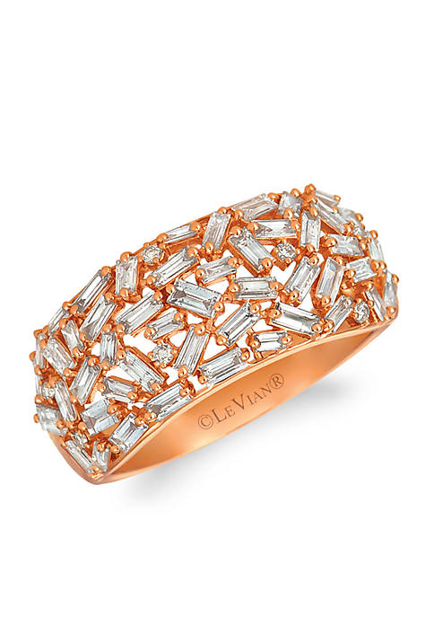Le Vian® 1 ct. t.w. Vanilla Diamonds® Ring