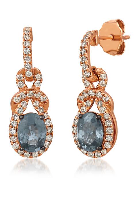 Le Vian® 1/2 ct. t.w. Diamond and 1.4