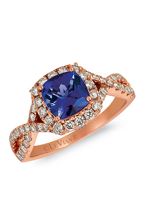 Le Vian® Creme Brulee® 3/8 ct. t.w. Blueberry