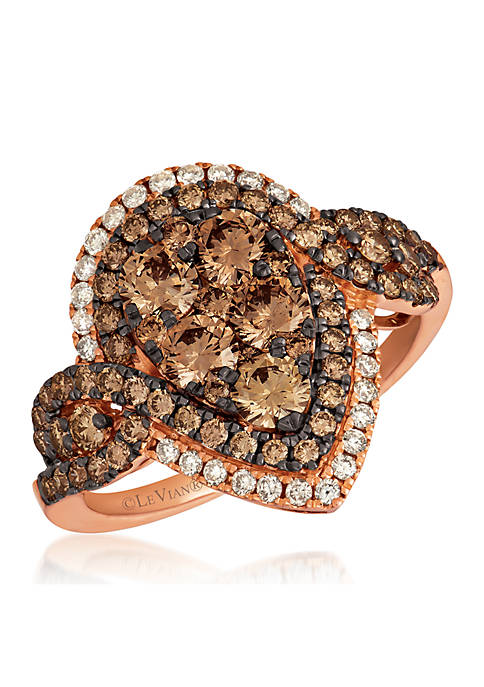 Le Vian® 1.5 ct. t.w. Chocolate Diamonds® and