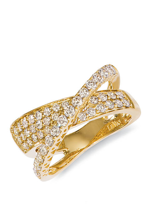 Le Vian® 1 ct. t.w. Nude Diamonds™ Ring