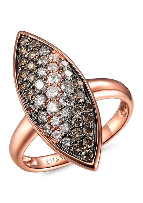 Le Vian® 1.09 ct. t.w. Diamond Ring in
