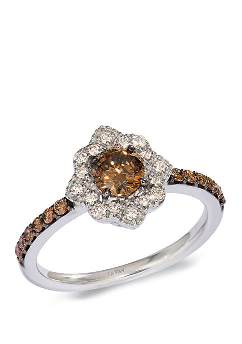 Le Vian® 5/8 ct. t.w. Chocolate Diamonds®, 1/6