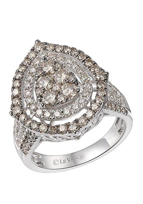 Le Vian® 1.5 ct. t.w. Chocolate Diamonds®, 5/8