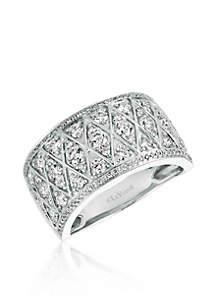 Vanilla Diamonds® Ring in 14K Vanilla Gold®