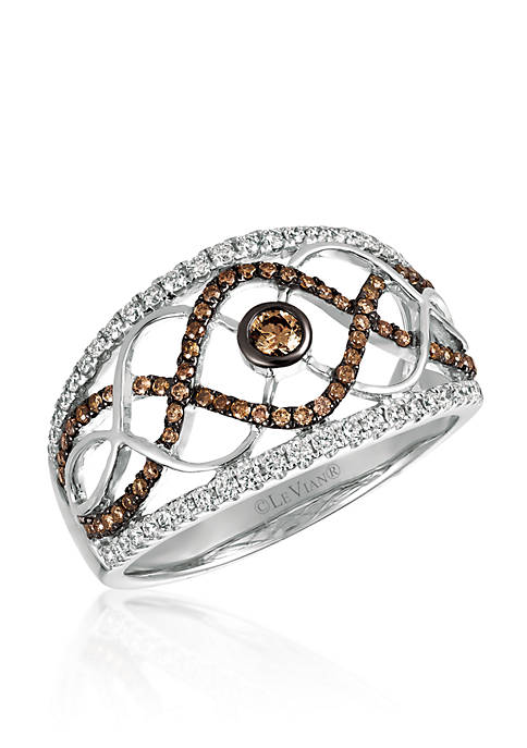 Le Vian® 0.26 ct. t.w. Vanilla Diamonds® and
