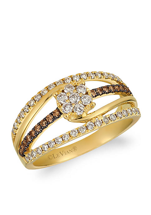 Le Vian® Creme Brulee® 1/2 ct. t.w. Nude