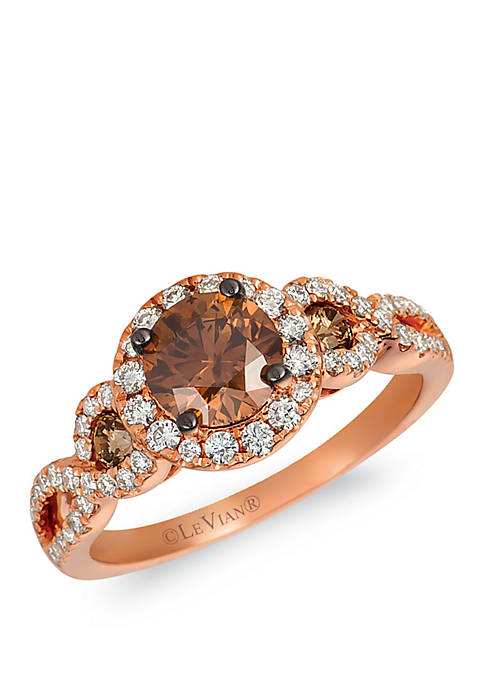 Le Vian® Chocolatier® 1/5 ct. t.w. Chocolate Diamonds®