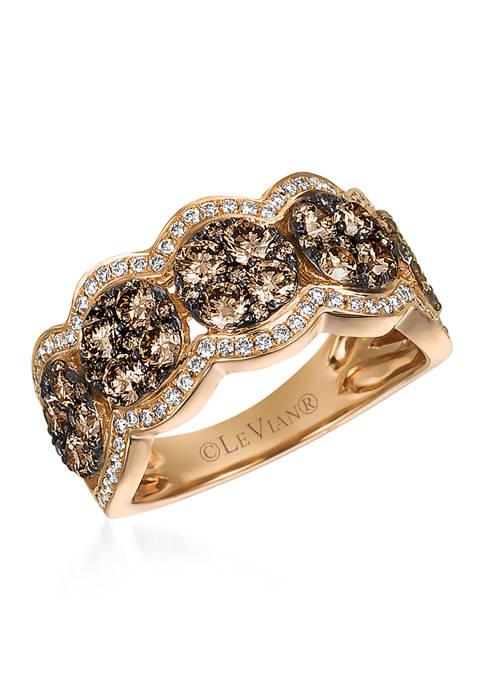 Le Vian® 1.63 ct. t.w. Chocolate Diamond® and