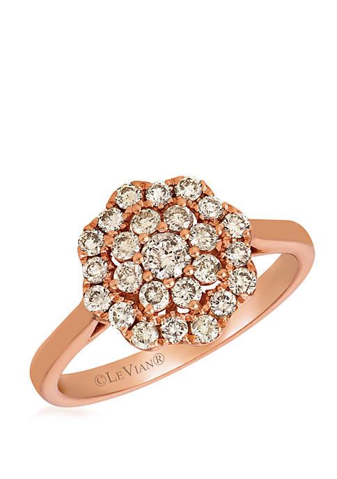 Le Vian® 5/8 ct. t.w. Nude Diamonds™ Ring