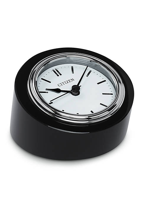 Workplace Circular Desk Clock