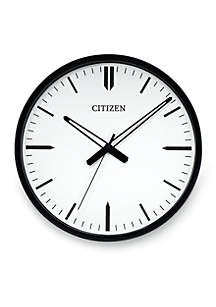 Citizen Gallery Classic Wall Clock