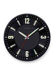 Citizen Citizen Gallery Luminescent Wall Clock