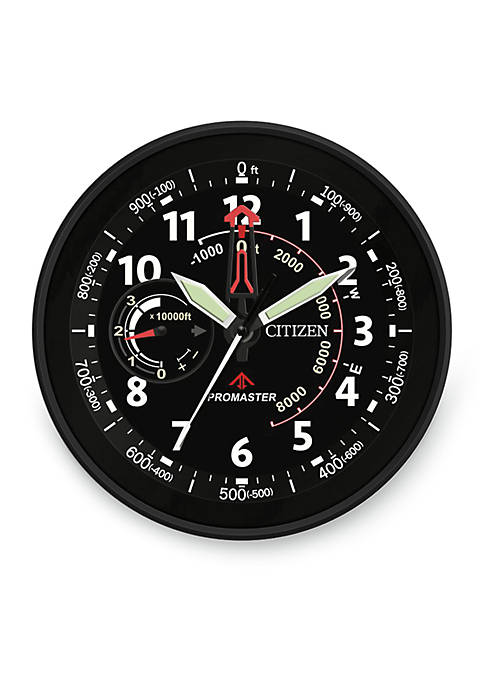 Citizen Gallery Accent Wall Clock