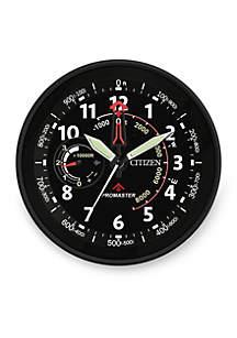 Citizen Citizen Gallery Accent Wall Clock