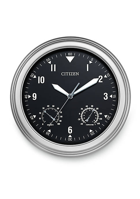 Citizen Outdoor Luminescent Clock