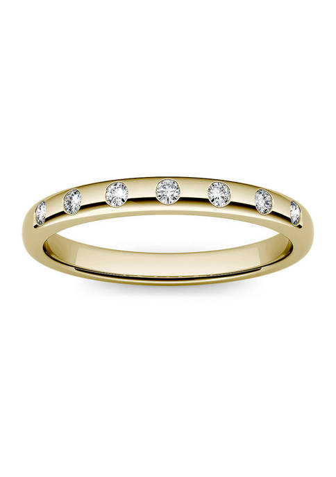 Charles & Colvard 1/10 ct. t.w. Moissanite Stackable