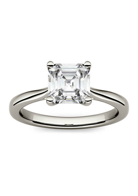 Charles & Colvard 1.3 ct. t.w. Lab Created