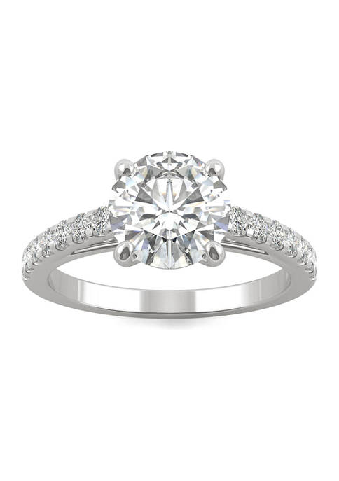 Charles & Colvard 1/5 ct. t.w. Lab Created