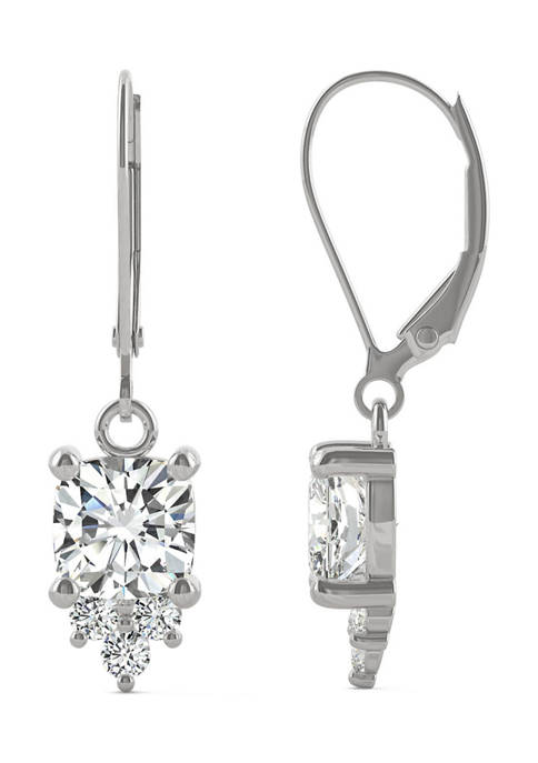 Charles & Colvard 3/4 ct. t.w. Lab Created