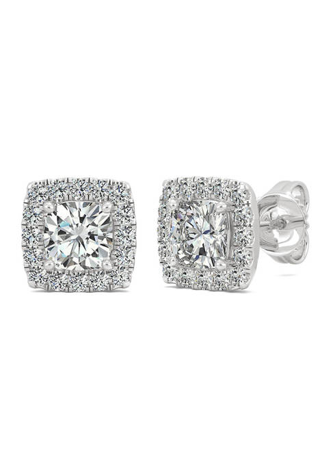 Charles & Colvard 1.32 ct. t.w. Moissanite Cushion