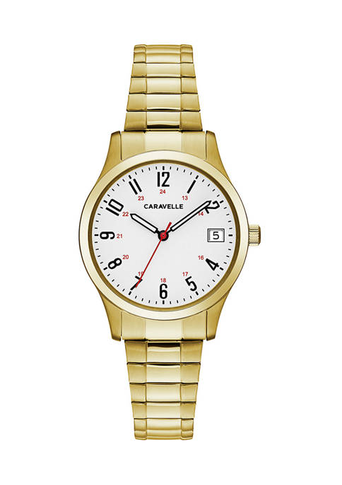 Womens Expansion Band Watch