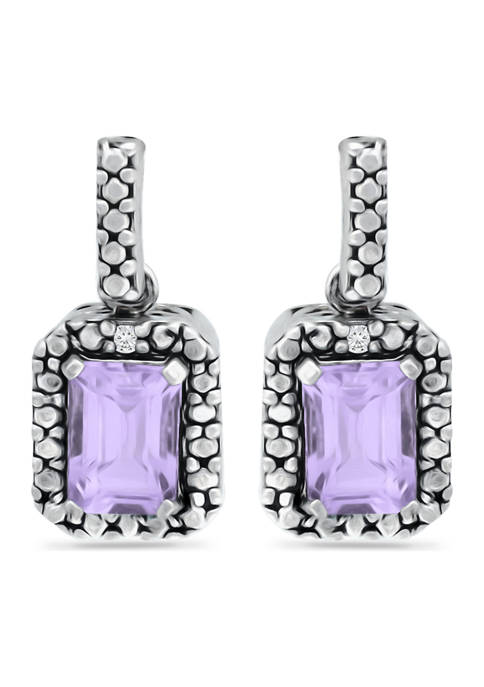 Belk & Co. 2.5 ct. t.w. Amethyst and