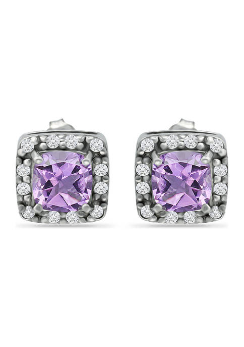 Belk & Co. 1.52 ct. t.w. Amethyst and