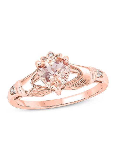 Belk & Co. 1/10 ct. t.w. White Diamond