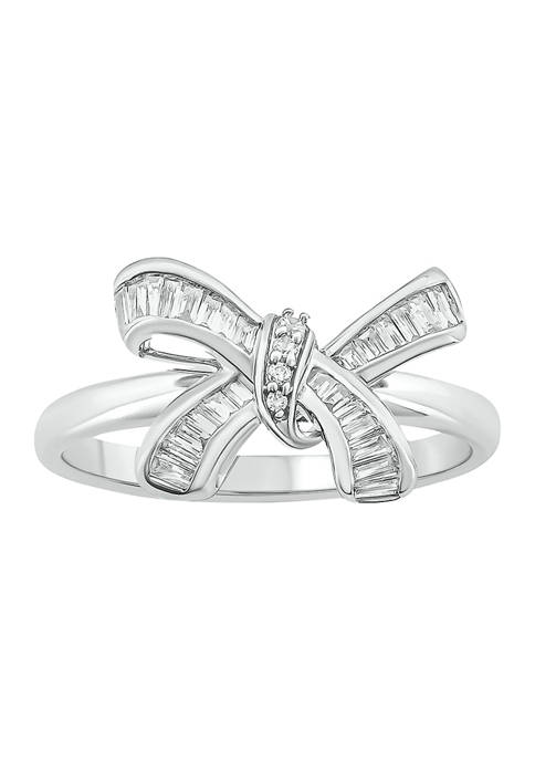 Belk & Co. 1/5 ct. t.w. Diamond Fashion
