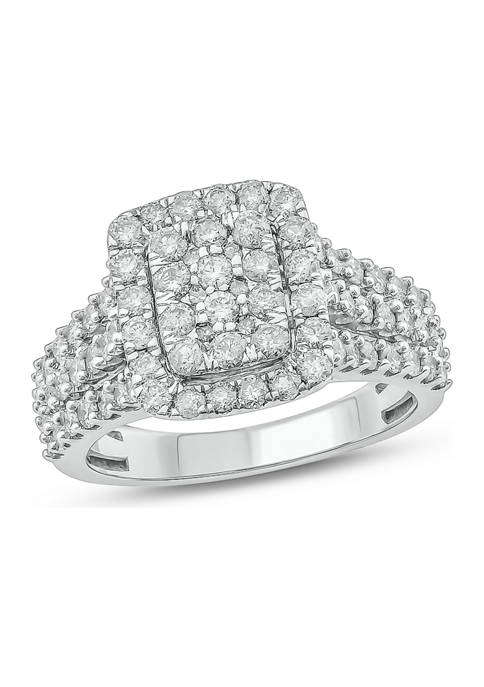 Belk & Co. 1.49 ct. t.w. Diamond Fashion