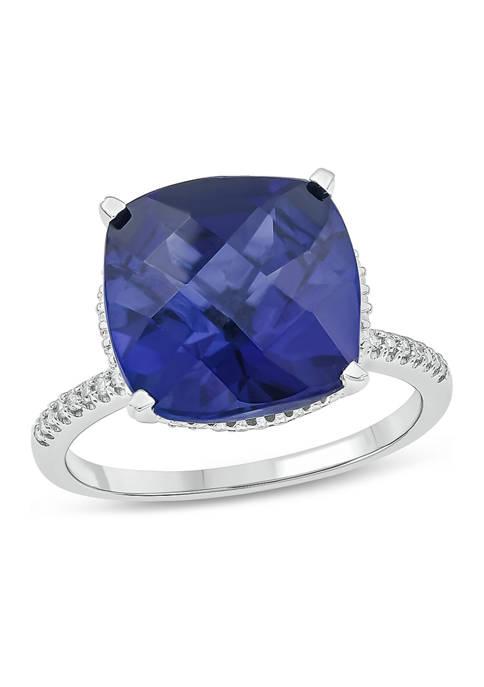 Belk & Co. 1/6 ct. t.w. White Diamond