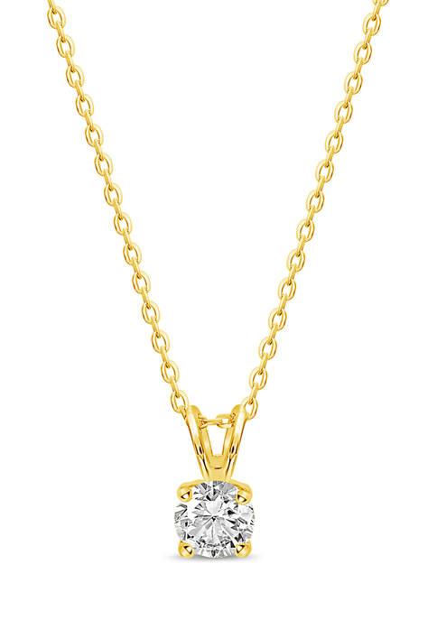 Atit Diamond 1/4 ct. t.w. Rabbit Ear Diamond