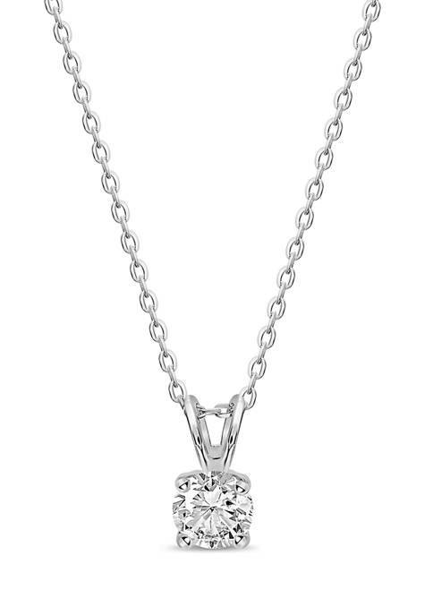 Atit Diamond 1/2 ct. t.w. Rabbit Ear Diamond