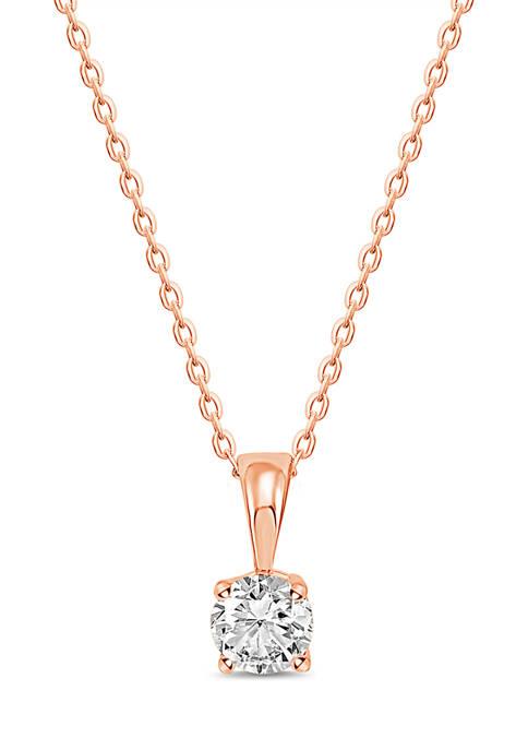 Atit Diamond 1/2 ct. t.w. Solid Bale Diamond