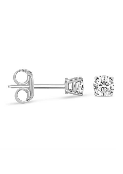 Atit Diamond 1/5 ct. t.w. Round Diamond studs