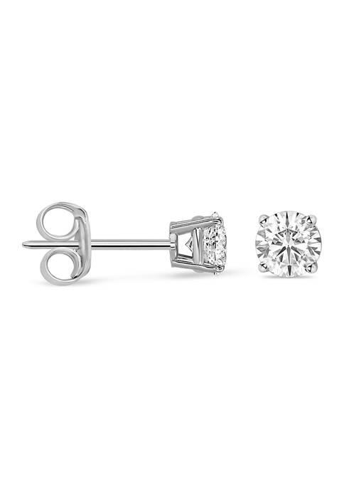 Atit Diamond 1/2 ct. t.w. Round Diamond Studs