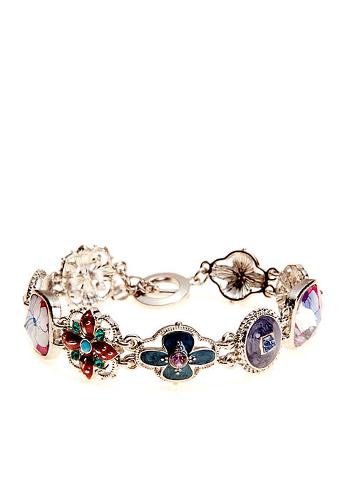 Napier Flower Bracelet
