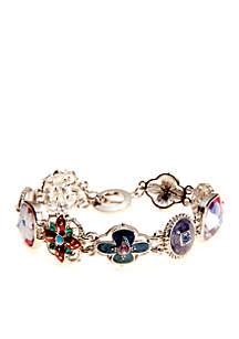 Boxed Bracelet