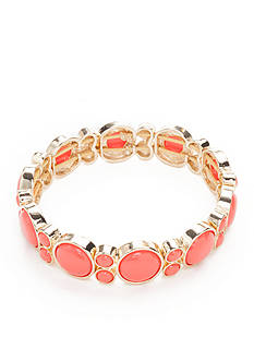 Napier Bright Spot Stretch Bracelet