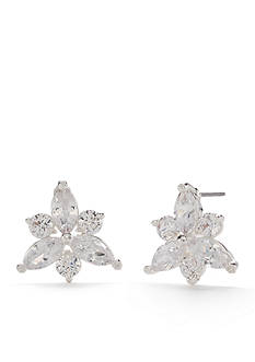 Napier Small Wonders Star Post Earring