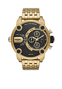 Gold-Tone Little Daddy Watch