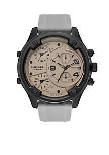Boltdown Silicone Watch