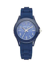 Siicone Watch